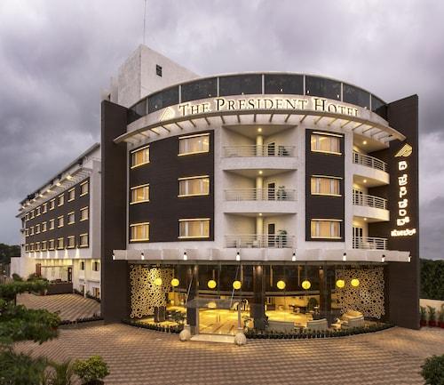 . The President Hotel
