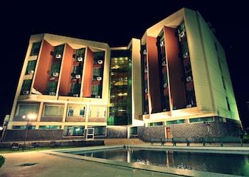 Hotel - HOTEL DEVI GRAND
