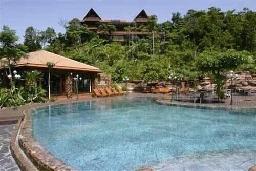 . Phu Pha Nam Resort & Spa