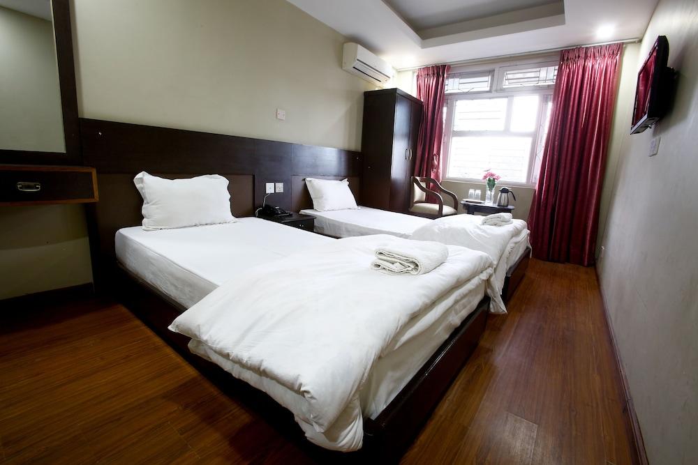 Hotel Nandini, Bagmati