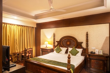 Hotel - Treebo Trend Grand Plaza Nampally