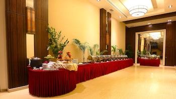 Hotel - Grand Serenaa Hotel and Resorts
