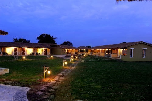 . Asiatic Lion Lodge
