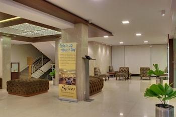 Hotel - Hotel Palacio de Goa