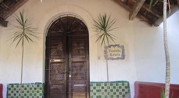 Hotel - Hotel Vivenda Rebelo