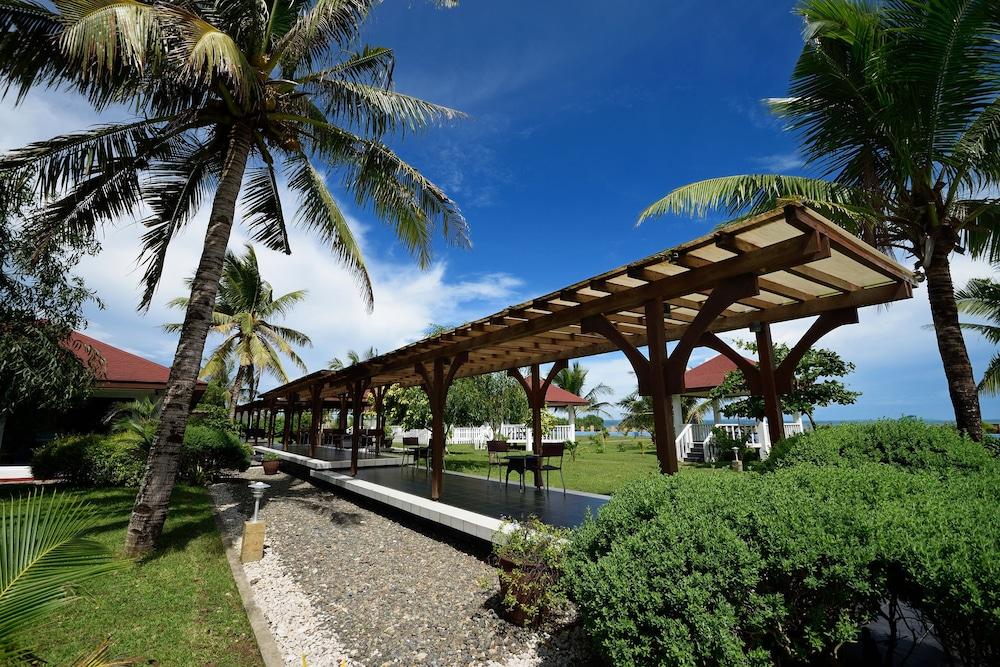 Anhawan Beach Resort In Iloilo Ph