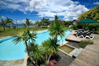 Anhawan Beach Resort Iloilo