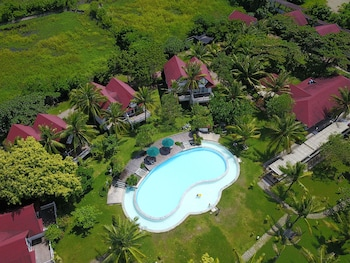 Anhawan Beach Resort Iloilo Outdoor Pool