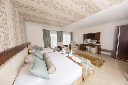 Sarp Hotels Belek, Serik