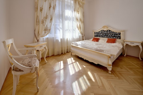 Ambiente Serviced Apartments - Tallerova, Bratislava I