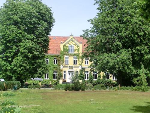 Hotel Domäne Neu Gaarz, Mecklenburgische Seenplatte