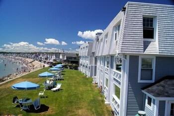 The Cutty Sark Motel