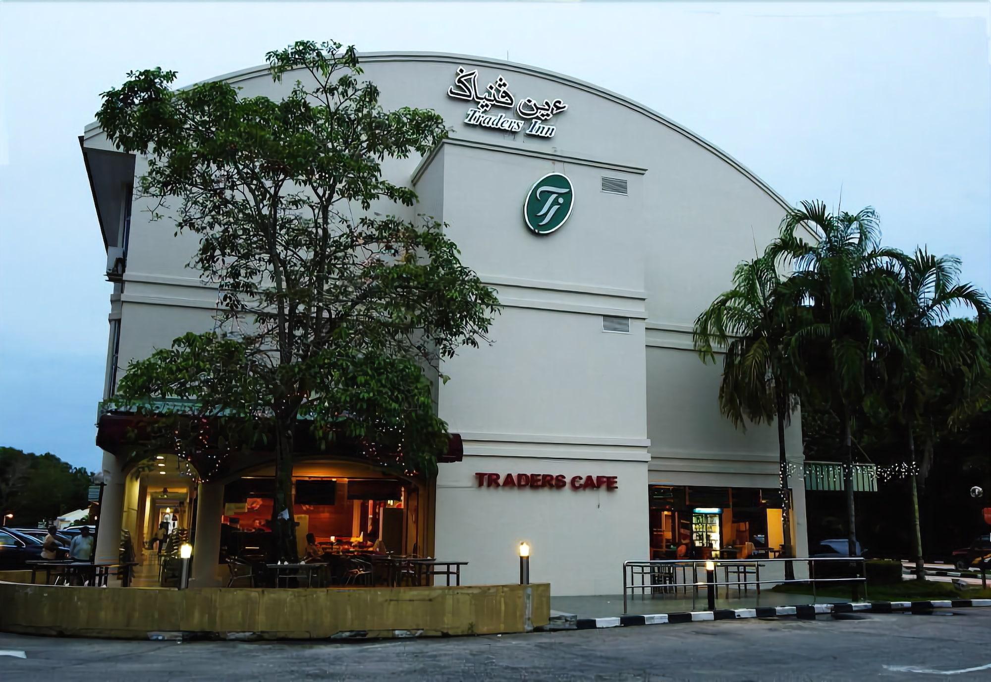 Traders Inn, Gadong