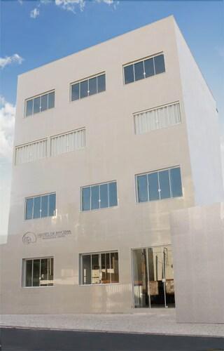 Mares de Iracema Residence Hotel, Fortaleza