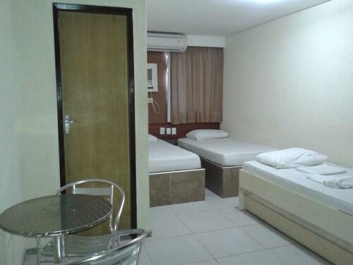 Hotel Uzi Praia, Recife