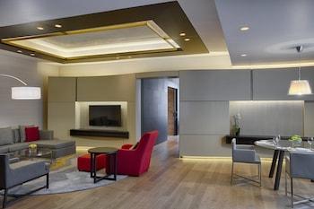 Westin, Club Suite, 1 Bedroom
