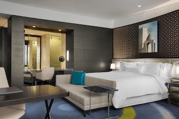 ザ ウェスティン ドーハ ホテル & スパ