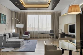 Club Suite, 2 Bedrooms