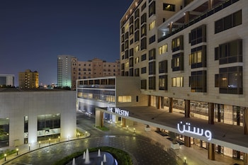 Hotel - The Westin Doha Hotel & Spa