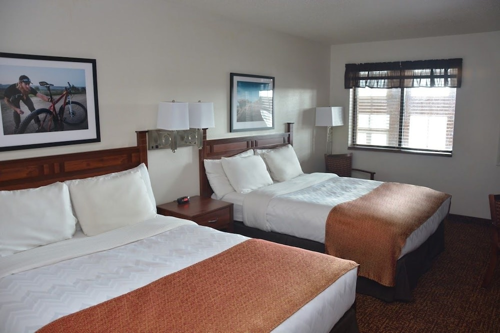 Roosevelt Inn and Suites, McKenzie