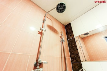 Grand Motel - Bathroom  - #0