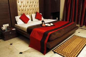 OYO 497 Hotel Welcome Palace - Guestroom  - #0