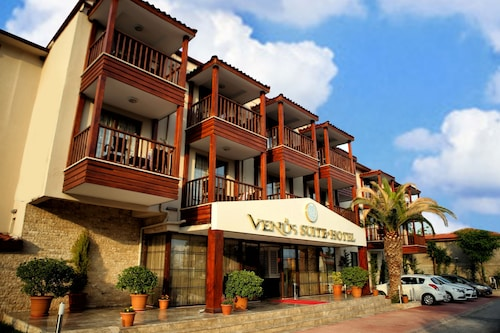 Venus Suite Hotel, Akköy