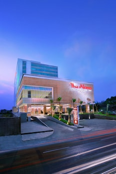 Hotel - The Alana Hotel and Convention Center - Solo