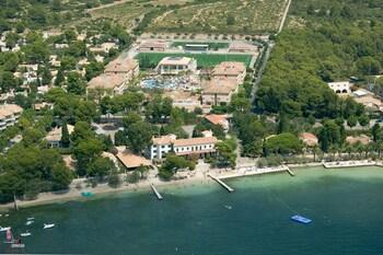 Mar Hotels Playa Mar & Spa - Aerial View  - #0