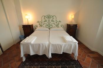 ラ ロカンダ ディ アデーレ - イル ジャルディネット B&B