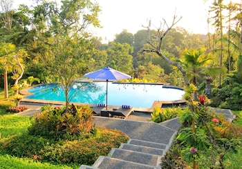 Hotel - Villa Capung Mas
