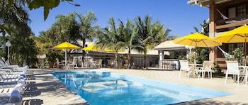 洛博龐塔渡假旅館 Pousada Ponta do Lobo