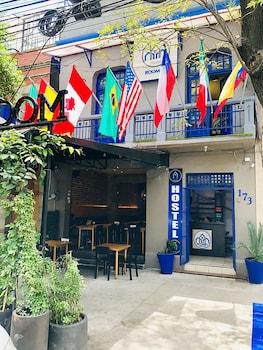 Hotel - Roomies Hostel Condesa