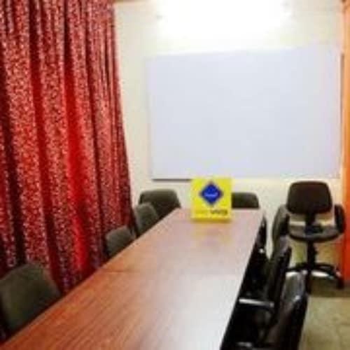 Vista Rooms At Station Road-Aurangabad, Aurangabad