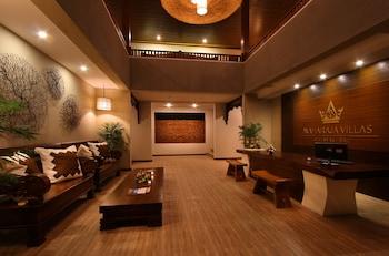 Maharaja Villas - Lobby  - #0
