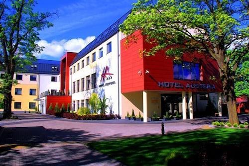 . Hotel Austeria Conference & Spa