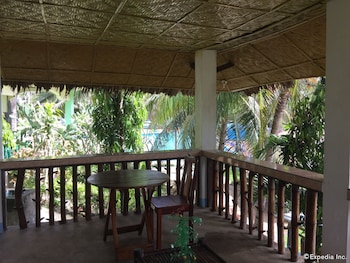 Flower Beach Resort Bohol Interior