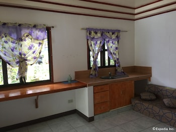 Flower Beach Resort Bohol In-Room Amenity