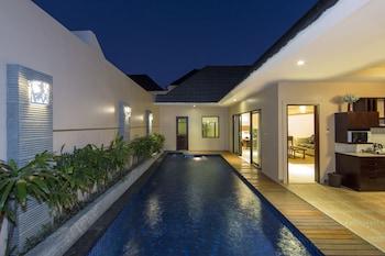 Hotel - Flamingo Dewata Pool Villa