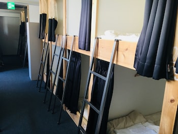 SANTIAGO GUESTHOUSE HIROSHIMA – HOSTEL Room