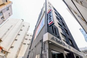 ホテル ザ ルア ナンポー