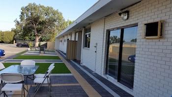 珀斯市汽車旅館 Perth City Motel