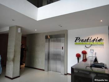 Prestigio Hotel Apartments Cebu Interior