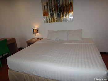Prestigio Hotel Apartments Cebu Room
