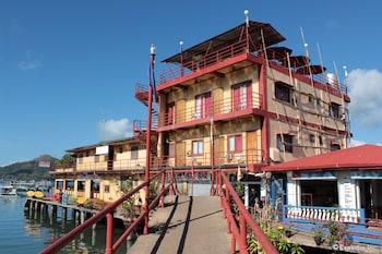 布桑旺加潛水渡假村