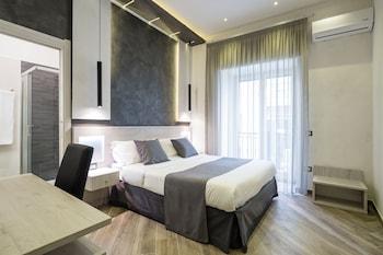 Hotel - Hotel Bella Napoli