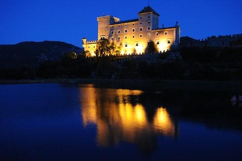 . Castell de Riudabella