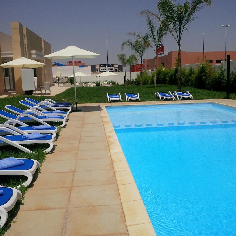 Relax Oujda