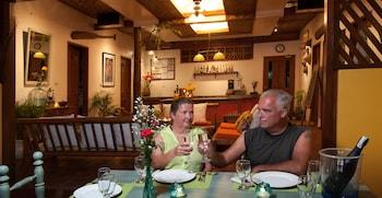 Sumisid Lodge Cebu Restaurant