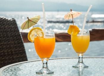 Sumisid Lodge Cebu Hotel Bar